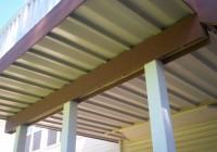 Under Deck Ceiling Options