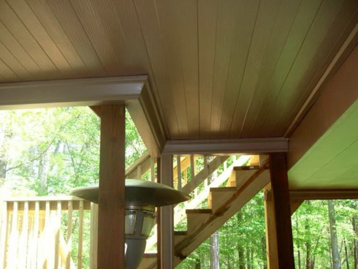 Permalink to Under Deck Ceiling Systems Lowes