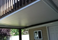 Under Deck Roofing Installers