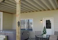 Under Deck Waterproofing Cost
