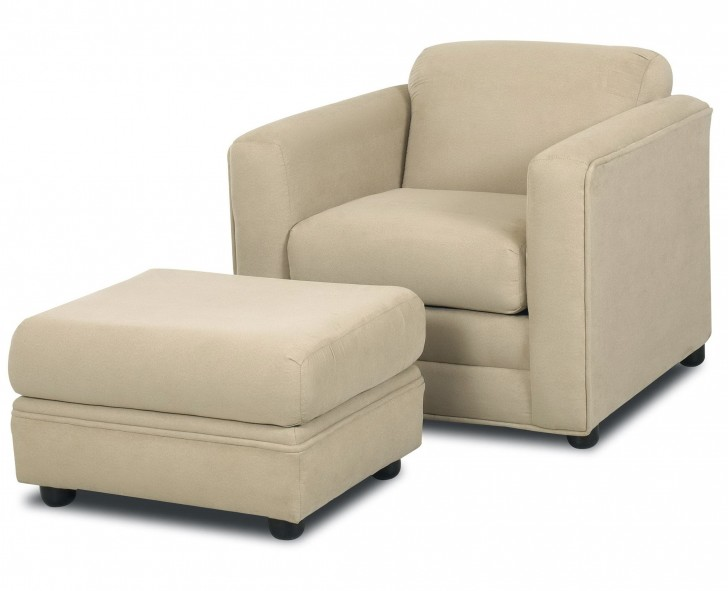 Permalink to Upholstered Chair And Ottoman Sets