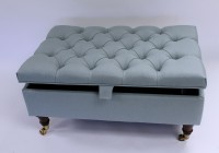 Upholstered Ottoman Coffee Table Uk
