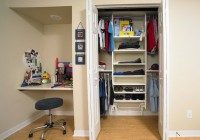 Utility Closet Organization Systems