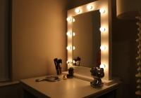 Vanity Girl Hollywood Mirror Review