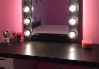 Vanity Mirror With Light Bulbs Ikea