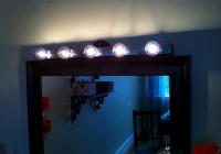 Vanity Mirrors With Lights Ikea
