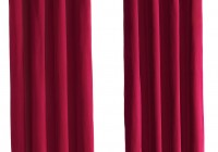 Velvet Curtain Panels Ikea
