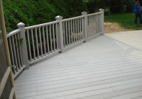 Veranda Composite Decking Installation