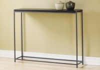 Very Thin Console Table