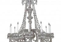 vintage waterford crystal chandeliers