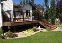 Vinyl Deck Railing Reviews