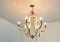 Visual Comfort Lantern Chandelier