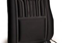 Wagan Heated Seat Cushion Automotive