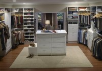 Walk In Closet Designs Pictures