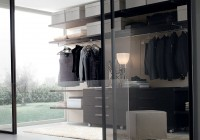 Walk In Closet French Doors