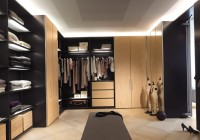 Walk In Closet Furniture Pieces