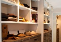 Walk In Closet Lighting Houzz