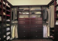 Walk In Closet Organizers Do It Yourself