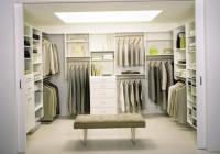 Walk In Closet Storage Systems