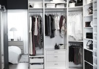 Walk In Closet Systems Ikea