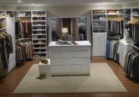 Walk In Closets Designs