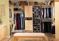 Walk In Closets Designs Ideas