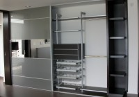 Walk In Closets Modernos