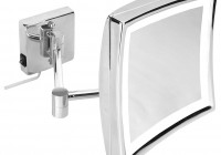 Wall Mount Magnifying Mirror 3x