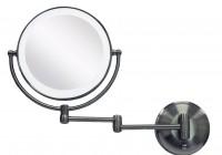 Wall Mount Makeup Mirror 15x