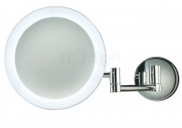 Wall Mounted Light Up Makeup Mirror