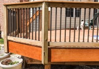 Water Based Deck Stain Drying Time