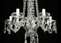 Waterford Crystal Chandelier Ebay