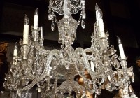 Waterford Crystal Chandeliers Ebay