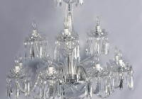 Waterford Crystal Chandeliers Ireland