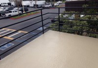 Waterproof Deck Coatings Diy