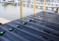 Waterproof Under Deck Systems