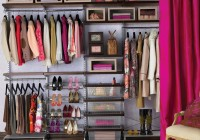 Ways To Organize A Closet