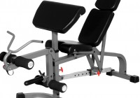 Weider Weight Bench Set