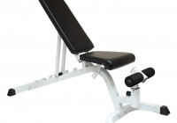Weight Lifting Bench Dimensions
