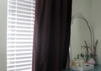 Werna Block Out Curtains