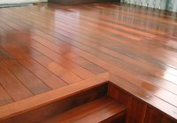 What Maintenance For Ipe Deck