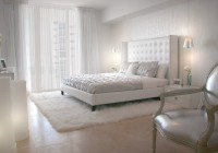 White Bedroom Curtains Uk