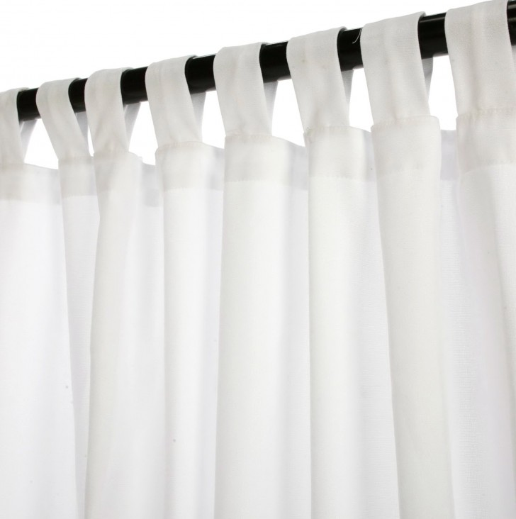 Permalink to White Cotton Curtains 108