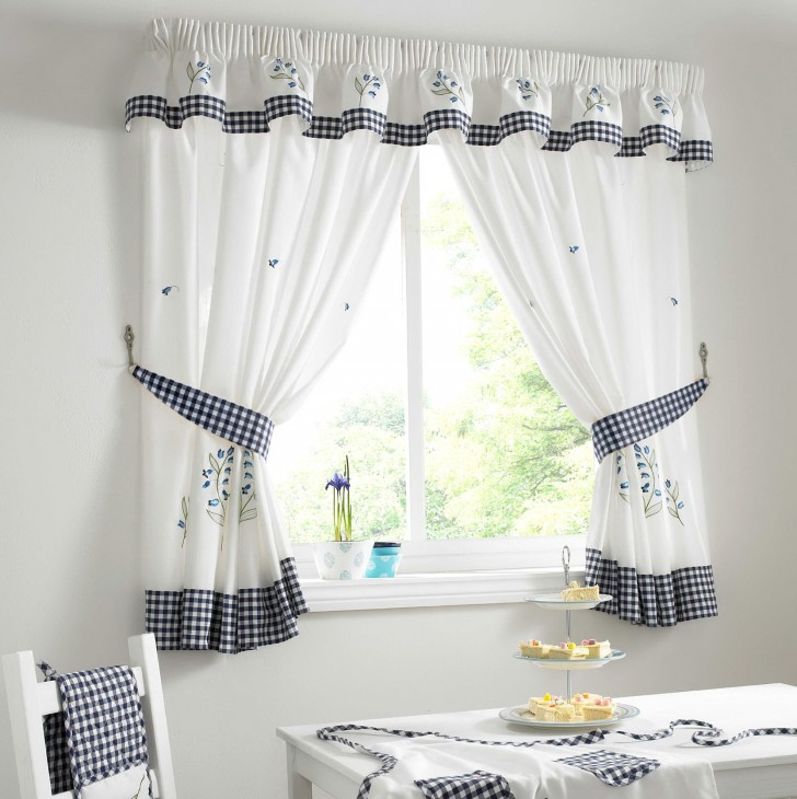 Permalink to White Cotton Curtains 96