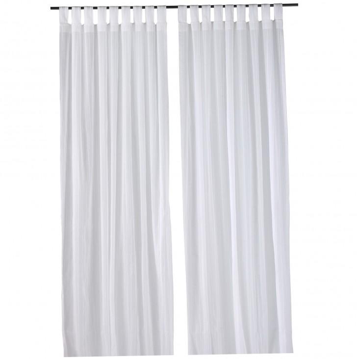 Permalink to White Cotton Curtains Ikea