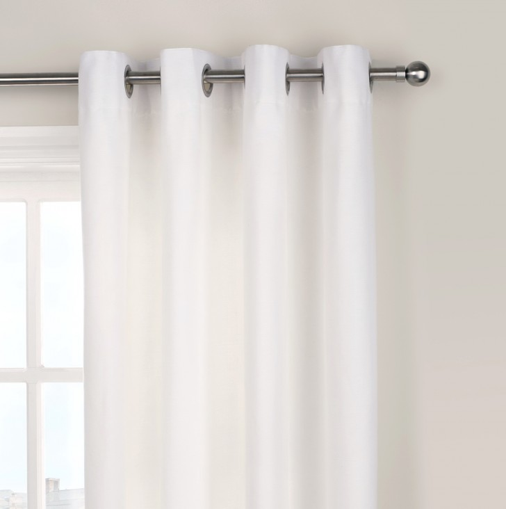 Permalink to White Cotton Curtains Uk