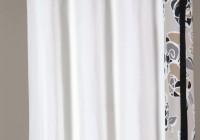 White Silk Curtains Sale