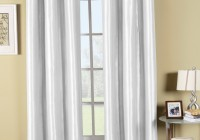 White Thermal Curtains 84