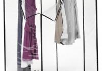 Whitmor Extra Wide Portable Clothes Closet