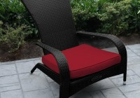 Wicker Chair Cushions Lowes